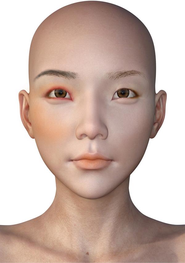 eyeshadow931